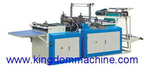 Checken Bag Making Machine