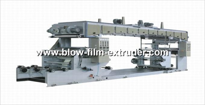 BGF máquina de laminação a seco