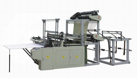 SHXJ-A Bottom Sealing Bag Making Machine