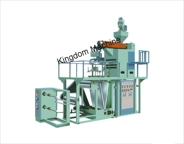 PP Blown Film Extrusion