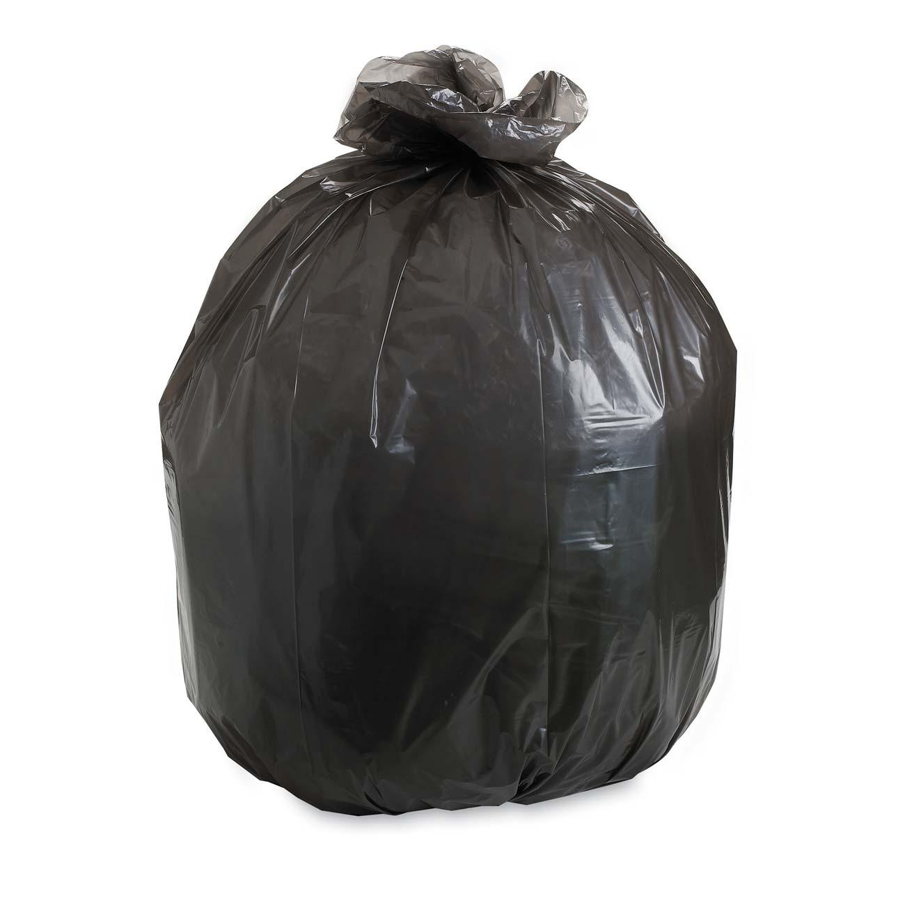 Plastic Trash Bag