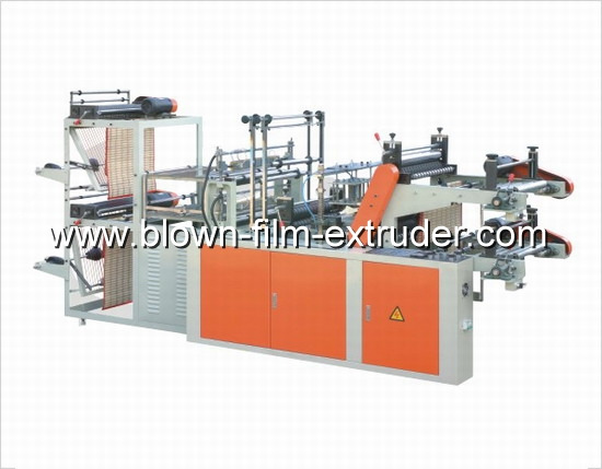 Roll Bag Making Machine